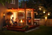 Фото 14 Романтический вечер дома: классические и оригинальные идеи для незабываемого вечера