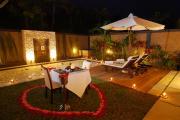 Фото 15 Романтический вечер дома: классические и оригинальные идеи для незабываемого вечера