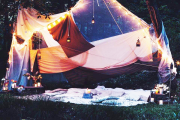 Фото 16 Романтический вечер дома: классические и оригинальные идеи для незабываемого вечера