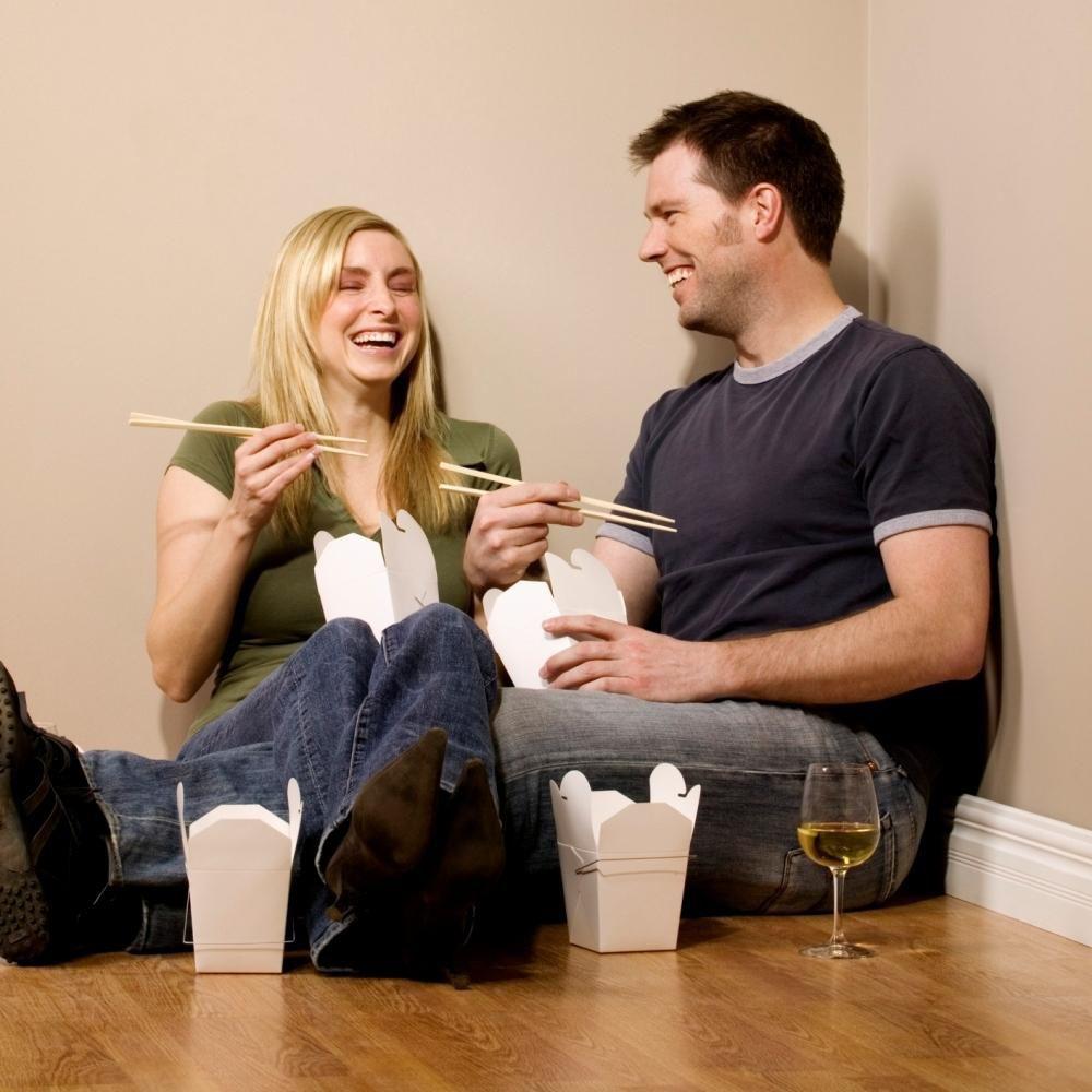 Романтический вечер дома Оригинальные и простые идеи