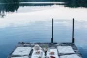 Фото 9 Романтический вечер дома: классические и оригинальные идеи для незабываемого вечера