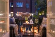Фото 2 Романтический вечер дома: классические и оригинальные идеи для незабываемого вечера