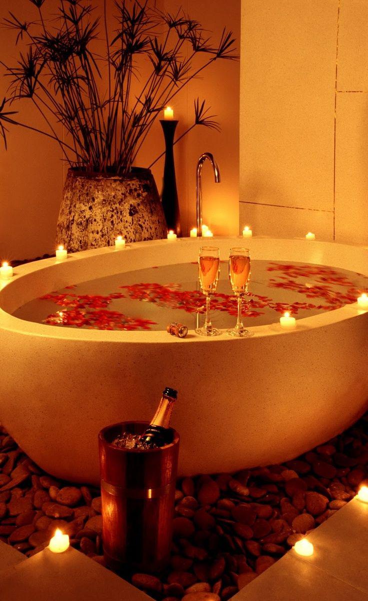 Как сделать романтический вечер для девушки в домашних условиях
