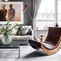Интерьер гостиной в сером цвете (60+ фото): секреты гармоничного дизайна и лучшие сочетания серого фото