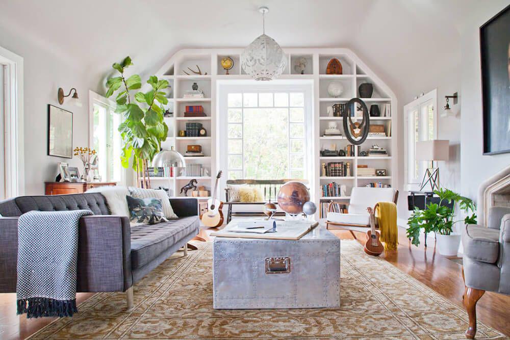 Как обновить интерьер дома 362