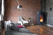 Фото 13 Интерьер гостиной в сером цвете (60+ фото): секреты гармоничного дизайна и лучшие сочетания серого