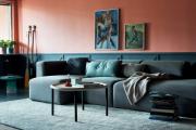 Фото 14 Интерьер гостиной в сером цвете (60+ фото): секреты гармоничного дизайна и лучшие сочетания серого