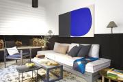Фото 17 Интерьер гостиной в сером цвете (60+ фото): секреты гармоничного дизайна и лучшие сочетания серого