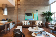 Фото 21 Интерьер гостиной в сером цвете (60+ фото): секреты гармоничного дизайна и лучшие сочетания серого
