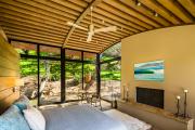 Фото 3 Охра, лимонный и цитриновый: 60+ теплых идей для дизайна спальни в желтых тонах