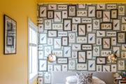 Фото 5 Охра, лимонный и цитриновый: 60+ теплых идей для дизайна спальни в желтых тонах