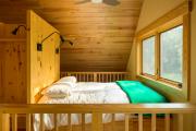 Фото 10 Охра, лимонный и цитриновый: 60+ теплых идей для дизайна спальни в желтых тонах