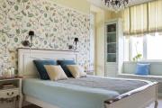 Фото 13 Охра, лимонный и цитриновый: 60+ теплых идей для дизайна спальни в желтых тонах