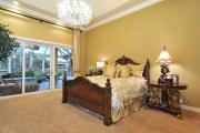 Фото 18 Охра, лимонный и цитриновый: 60+ теплых идей для дизайна спальни в желтых тонах