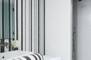 Фото 2 Выбираем столешницу для ванной из мозаики: дизайн, материалы и особенности укладки