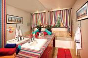 Фото 21 Выбираем столешницу для ванной из мозаики: дизайн, материалы и особенности укладки