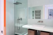 Фото 30 Выбираем столешницу для ванной из мозаики: дизайн, материалы и особенности укладки
