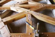 Фото 7 Бюргерское счастье и фахверк: проектируем загородный дом в немецком стиле (60+ фото готовых проектов)