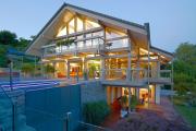 Фото 8 Бюргерское счастье: проектируем загородный дом в немецком стиле