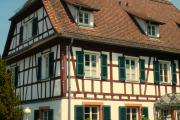 Фото 12 Бюргерское счастье и фахверк: проектируем загородный дом в немецком стиле (60+ фото готовых проектов)
