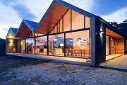 Фото 16 Бюргерское счастье: проектируем загородный дом в немецком стиле