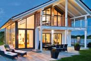 Фото 17 Бюргерское счастье: проектируем загородный дом в немецком стиле