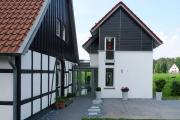 Фото 37 Бюргерское счастье: проектируем загородный дом в немецком стиле
