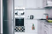 Фото 8 Бутылочница для кухни и системы карго (80+ фото): виды, размеры, обзор моделей и идеи бутылочниц своими руками