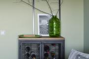 Фото 9 Бутылочница для кухни и системы карго (80+ фото): виды, размеры, обзор моделей и идеи бутылочниц своими руками