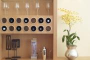 Фото 11 Бутылочница для кухни и системы карго (80+ фото): виды, размеры, обзор моделей и идеи бутылочниц своими руками