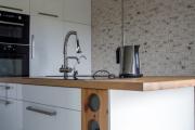 Фото 4 Бутылочница для кухни и системы карго (80+ фото): виды, размеры, обзор моделей и идеи бутылочниц своими руками