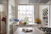Фото 2 Бутылочница для кухни и системы карго (80+ фото): виды, размеры, обзор моделей и идеи бутылочниц своими руками
