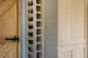 Фото 17 Бутылочница для кухни и системы карго (80+ фото): виды, размеры, обзор моделей и идеи бутылочниц своими руками