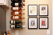 Фото 22 Бутылочница для кухни и системы карго (80+ фото): виды, размеры, обзор моделей и идеи бутылочниц своими руками