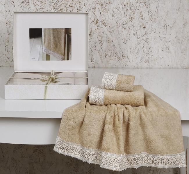 Домашний текстиль в правильных цветах - подходящий подарок для близких