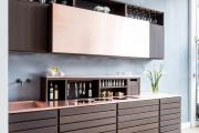 Фото 15 Нюансы выбора прямой кухни 4 метра: обзор вариантов и советы дизайнеров