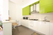 Фото 24 Нюансы выбора прямой кухни 4 метра: обзор вариантов и советы дизайнеров