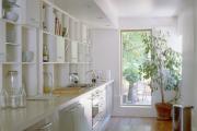 Фото 25 Нюансы выбора прямой кухни 4 метра: обзор вариантов и советы дизайнеров