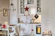 Фото 3 Нюансы выбора прямой кухни 4 метра: обзор вариантов и советы дизайнеров
