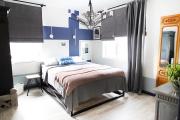 Фото 5 От дизайн-проекта к подбору аксессуаров: cоздаем дизайн  спальни площадью 14 кв. м