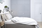Фото 9 От дизайн-проекта к подбору аксессуаров: cоздаем дизайн  спальни площадью 14 кв. м