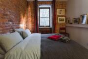 Фото 11 От дизайн-проекта к подбору аксессуаров: cоздаем дизайн  спальни площадью 14 кв. м