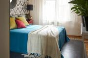 Фото 12 От дизайн-проекта к подбору аксессуаров: cоздаем дизайн  спальни площадью 14 кв. м