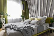 Фото 2 От дизайн-проекта к подбору аксессуаров: cоздаем дизайн  спальни площадью 14 кв. м