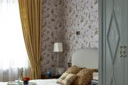 Фото 15 От дизайн-проекта к подбору аксессуаров: cоздаем дизайн  спальни площадью 14 кв. м
