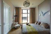 Фото 17 От дизайн-проекта к подбору аксессуаров: cоздаем дизайн  спальни площадью 14 кв. м