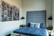 Фото 27 От дизайн-проекта к подбору аксессуаров: cоздаем дизайн  спальни площадью 14 кв. м