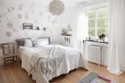 Фото 29 От дизайн-проекта к подбору аксессуаров: cоздаем дизайн  спальни площадью 14 кв. м