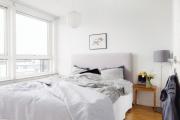 Фото 30 От дизайн-проекта к подбору аксессуаров: cоздаем дизайн  спальни площадью 14 кв. м
