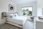Фото 4 От дизайн-проекта к подбору аксессуаров: cоздаем дизайн  спальни площадью 14 кв. м